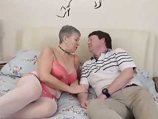 mature Xxx stockings tube