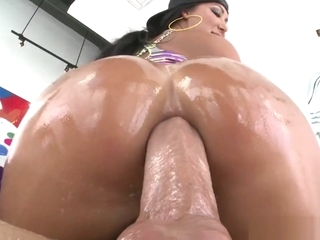 anal Xxx big ass tube